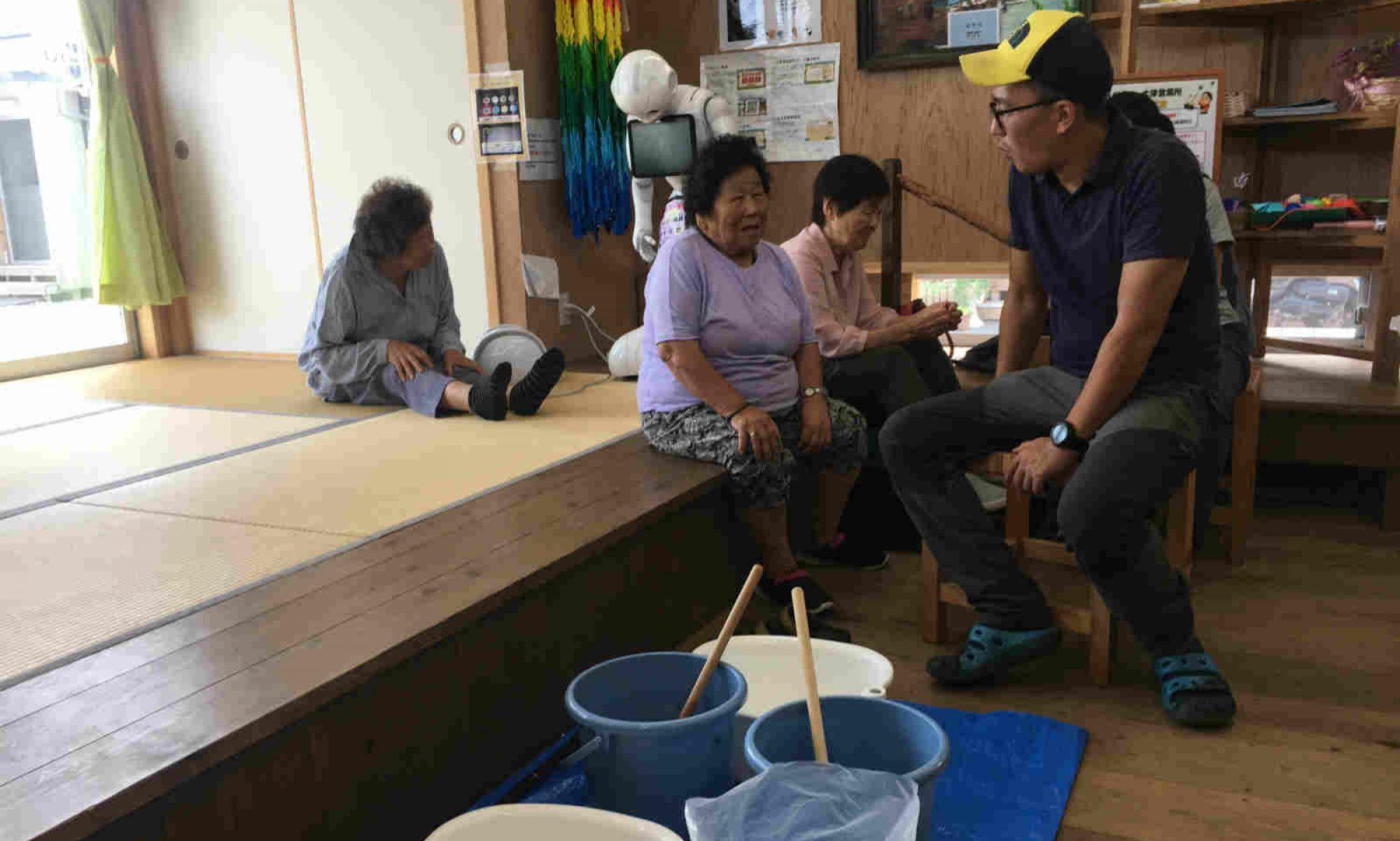 2016熊本地震救援ニュース