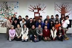 阪神・淡路大震災から20年KOBE市民とNGOフォーラム2015